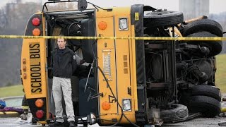 Push for seatbelts on school buses renewed