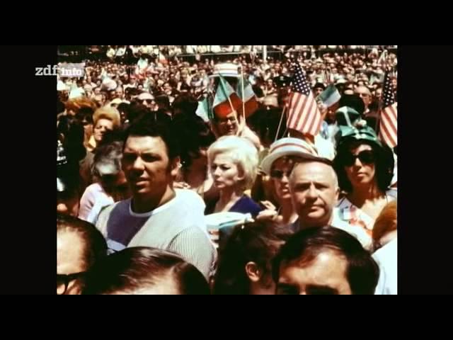 Im Netz der Mafia Folge 3. Der Aktivist Joe Columbo