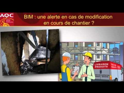 BIM, ASSURANCES ET BUREAUX DE CONTROLE : VISIONS ET ROLES
