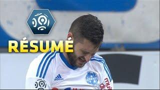 Résumé de la 29ème journée - Ligue 1 / 2014-15