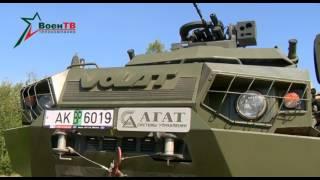 Военное обозрение (25.07.2017)    Разведывательно-огневой модуль
