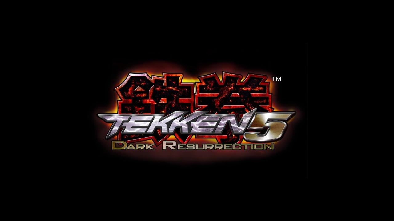 11 13 16 Tekken 5 Dark Resurrection Offline Youtube