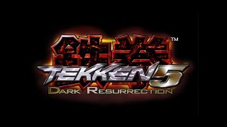 [11.13.16] Tekken 5 Dark Resurrection Offline!