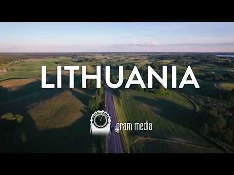 Lithuania + Gram Media