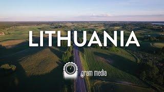 Roadtrip: Lithuania