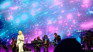 Siti Nordiana - Hatiku Milikmu Live Concert Singapore