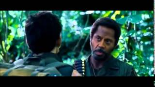 Tropic Thunder - Full Retard Scene