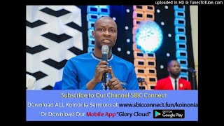 Download audio preaching by apostle joshua selman  MP4 & 3GP