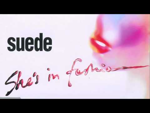 Suede - She's In Fashion (Audio Only)