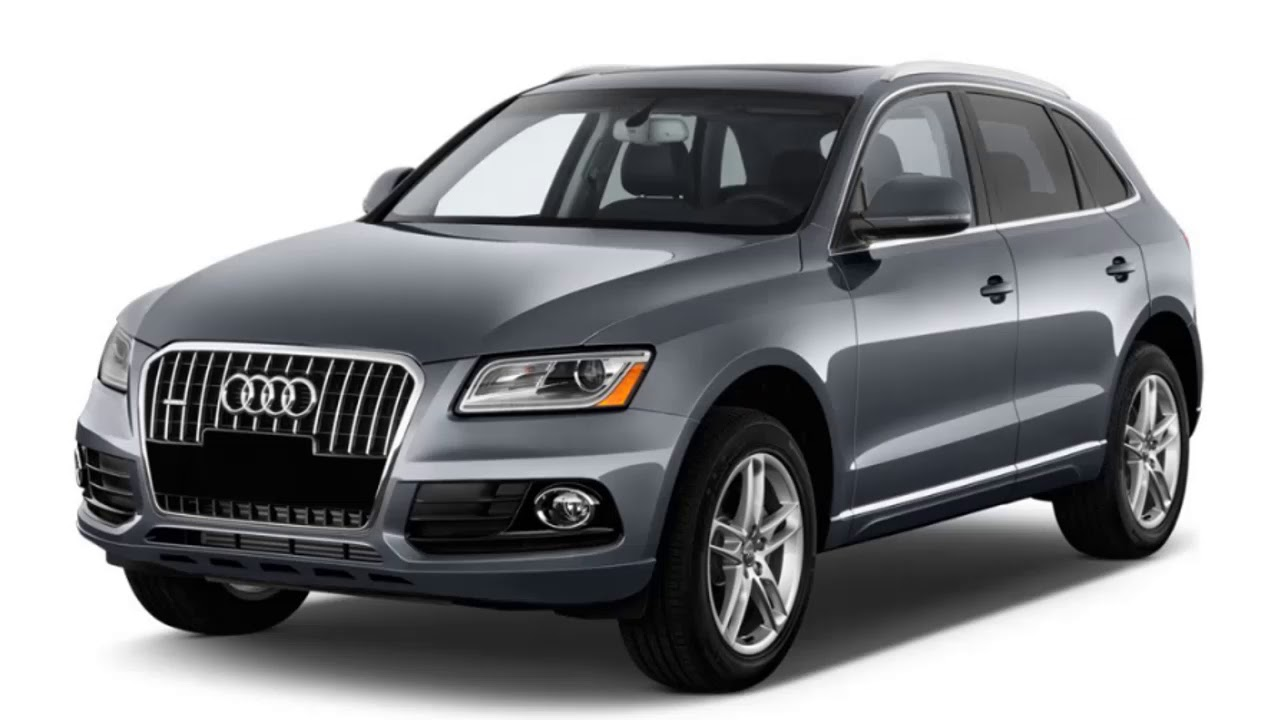 2019 Audi Q5 Black Optic Package 2019 Audi Q5 Canada 2019 Audi