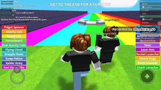 Roblox course with alonzo always