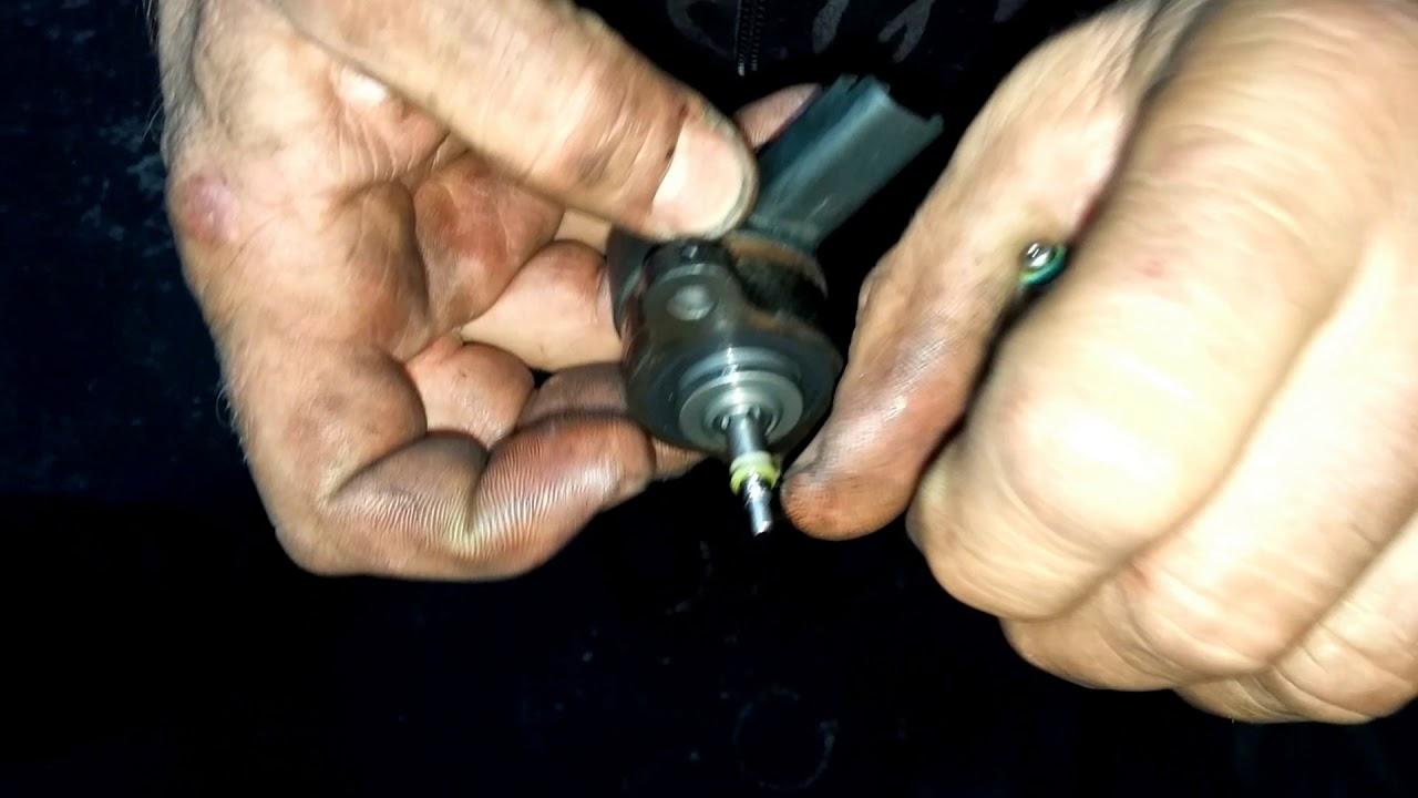 citroen xsara picasso fuel pressure regulator 2 0 hdi  [ 1280 x 720 Pixel ]