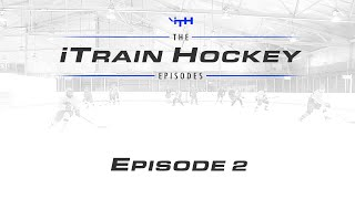 Itrain Hockey Episodes - Episode 2: North Toronto Midget Jr. A Team Training Session