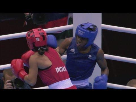 Boxing Women's Fly