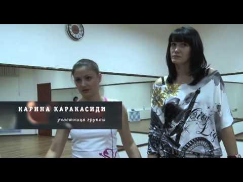 Круговые танцы народов мира - на телеканале 24KZ
