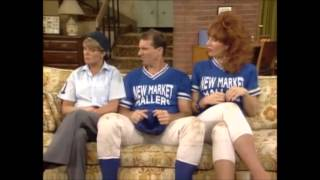 Married With Children   Season 5   Episode 4  best come back