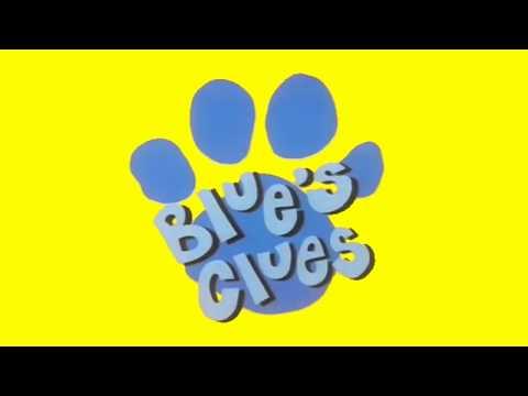 Blue's Clues: Freddy Goes Hollywood Credits