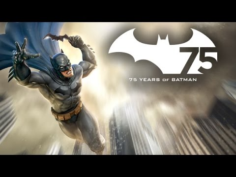 75 Years of Batman: Building the Bat in DC Universe Online