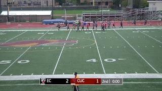 CUC Men's Soccer vs. Edgewood College - 12:30 PM