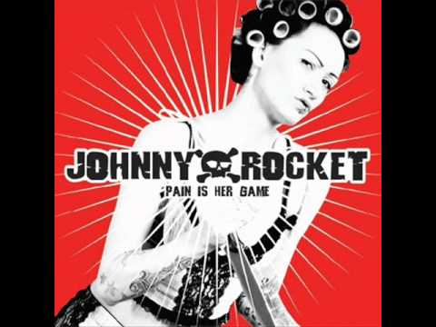 Johnny Rocket - Suicidide Girls