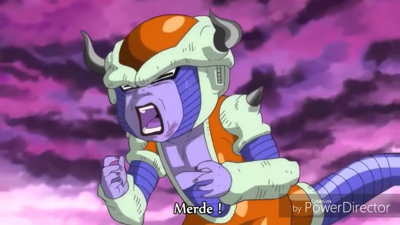 Amv 002 Bardock Vs Chilled Dragon Ball Z Youtube
