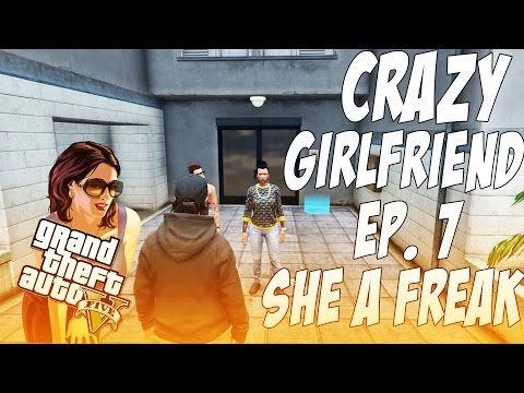 how to get a girlfriend in gta 5 xbox 360
