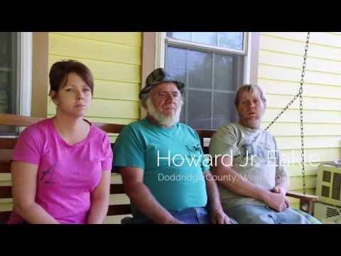 Eackle Family, Doddridge County, WV