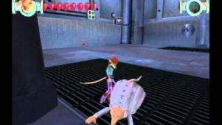 Flushed Away Movie Game Walkthrough Part 20 (GameCube)