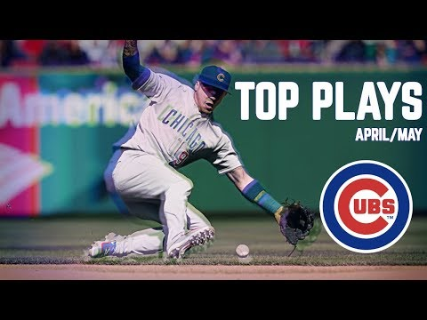 """""""The Javy Baez Show"""" 