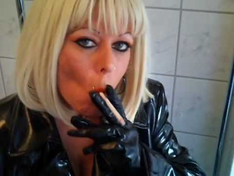 Topic smoking 3 at once fetish clip