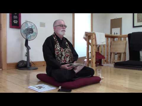Buddhism and Renunciation pt 1   8 30 2015
