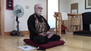 Buddhism and Renunciation pt 1   8 30 2015
