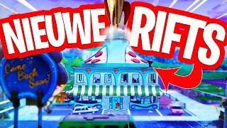 EEN NIEUWE RIFT BIJ TOMATO TOWN!! TOFFE DINGEN KOMEN ERAAN! Fortnite Battle Royale LIVE