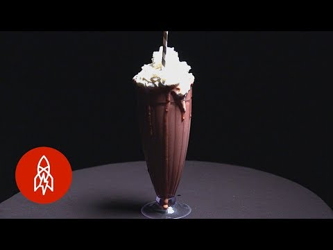The Milkshake That Almost Killed Castro