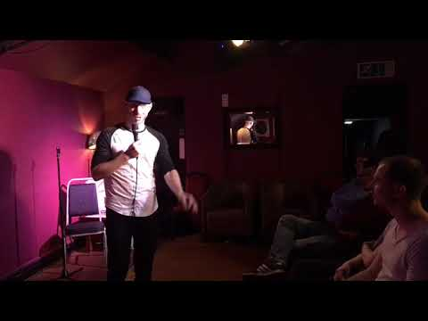 Nick Brooks stand up 29th June 2018