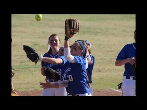 Halstead High School Softball 2016