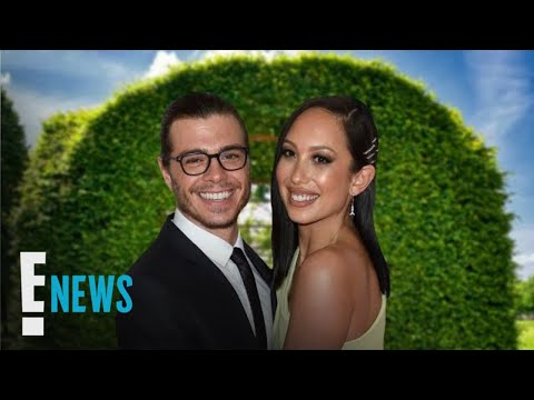 Cheryl Burke & Matthew Lawrence Are Married | E! News