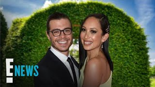 cheryl-burke-matthew-lawrence-married-news