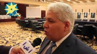 بالفيديو: طارق عبد الغفار نتائج مؤتمر وكالات أنباء البحر الأبيض المتوسط بشرم الشيخ مثمرة