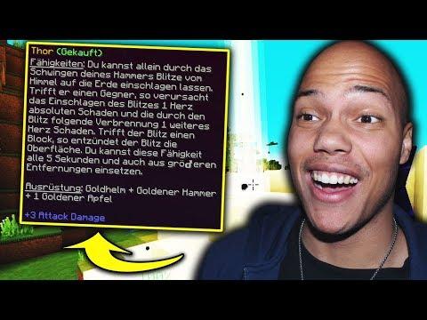 DAS THOR KIT! | EnderGames Kit Serie #44