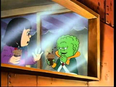 Download Garbage Pail Kids Cartoon Episode #7: Supernerd/Mona Loser