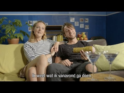 Good Vibrations Aflevering 2 – Fleshlight | Willie.nl