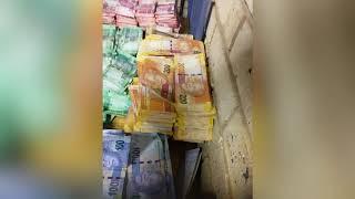 VBS Bank heist | Heist | Latest Bank Heist