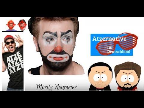 Moritz ft. die Atzernative