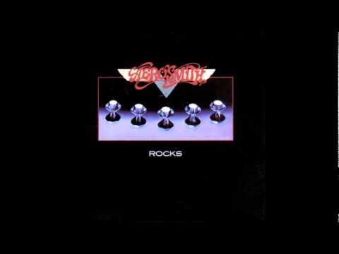 1976 Aerosmith Rocks 4. Combination