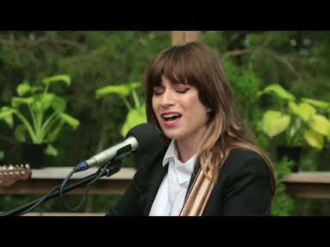 "Nicole Atkins - ""Live at Paste Studio on the Road: Nashville"" - Music Video"