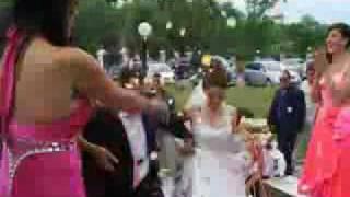 армянская свадьба (клип)
