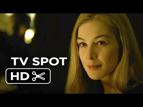Gone Girl TV SPOT - How Is Your Marriage? (2014) - Rosamund Pike, Ben Affleck Movie HD