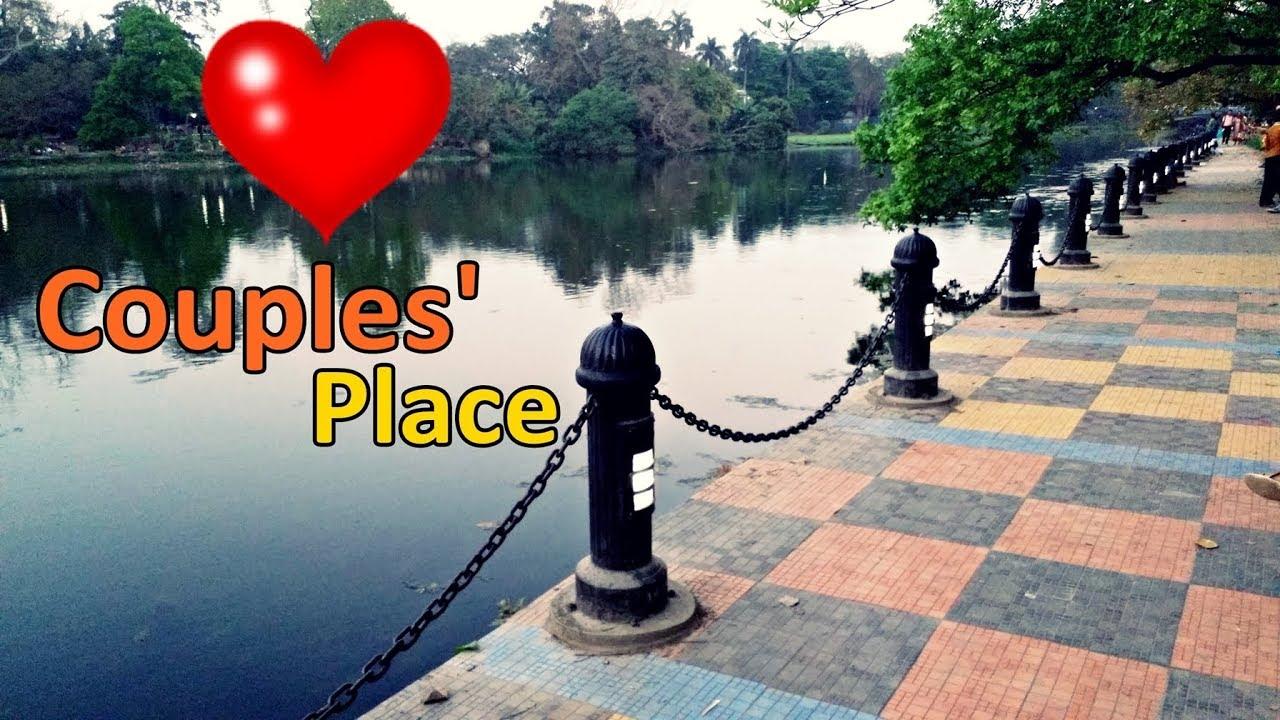 Rabindra Sarobar Romantic Place In Kolkata For Couples