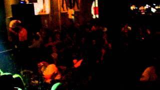 o dj Alkis Karagiannis in Dome live@23-9-11